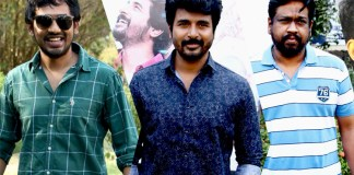 Mr.Local Press Meet | Sivakarthikeyan | Robo Shankar | Hip hop Aadhi | M Rajesh | Gnanavelraja | Kollywood | Tamil Cinema