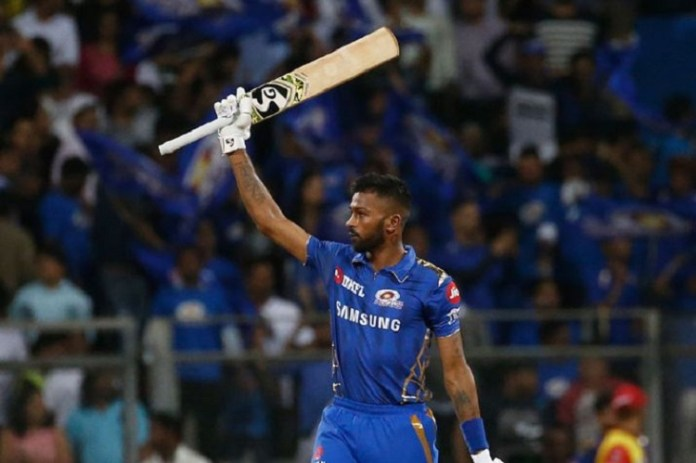 Hardik Pandya Dream For World Cup : In this ipl series, Pandya brothers have played a big role in the Mumbai team's victory. | Mumbai Indians