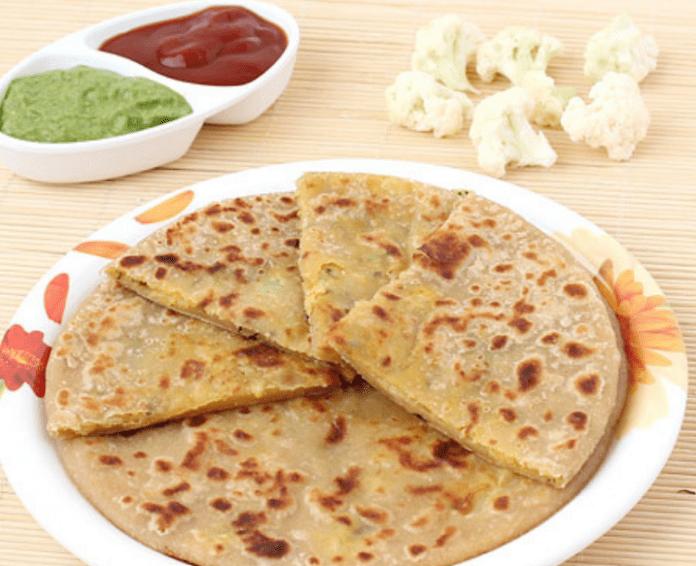 Gobi Parota : South Indian Recipe, Easy Rice Recipe, Veg Recipes of India, Quick And Easy Recipes, Indian Recipes, Easy Recipe