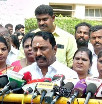 Minister Sengottaiyan Speech : Political News, Tamil nadu, Politics, BJP, DMK, ADMK, Latest Political News, Political News, Tamil nadu
