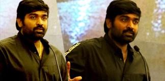 Vijay Sethupahi Bold Speech | Vijay Sethupahi | Anjali | Yuvan Shankar Raja | Cinema News, Kollywood , Tamil Cinema, Latest Cinema News, Tamil Cinema News