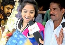 SevenPublic Review : Cinema News, Kollywood , Tamil Cinema, Latest Cinema News, Tamil Cinema News | Rahman | Havish, Regina, Tridha