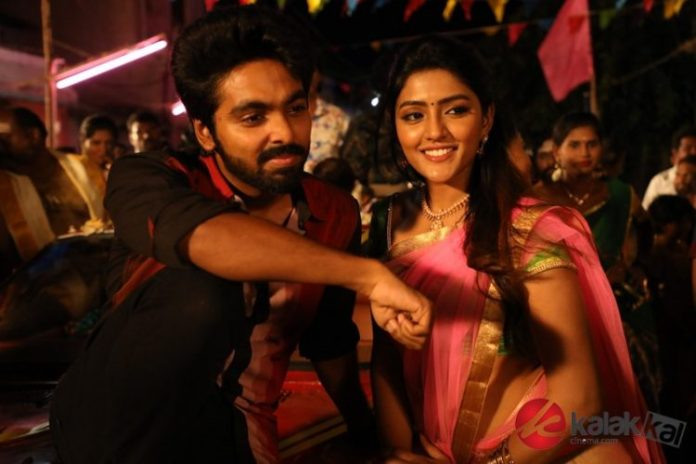 Aayiram Jenmangal Movie Stills