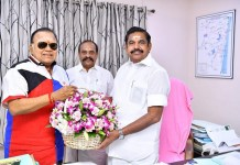Actor Radharavi Joined The ADMK : Political News, Tamil nadu, Politics, BJP, DMK, ADMK, Latest Political News | Radha ravi