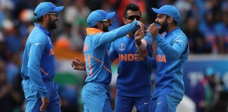 India Won The Match : Sports News, World Cup 2019, Latest Sports News, World Cup Match, Dhoni , Virat kholi, Team India, Rohit Sharma