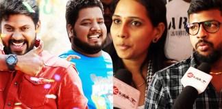 NNOR Public Review DAY 2 : RIo, RJ.Vignesh, Radha Ravi, Cinema News, Kollywood , Tamil Cinema, Latest Cinema News, Tamil Cinema News