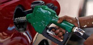 Petrol Diesel Rates