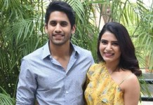 Naga Chaitanya and Samantha : Naga Chaitanya comes to Hyderabad for Samantha , Tamil Cinema, Latest Cinema News, Tamil Cinema News