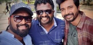 surprise for Sivakarthikeyan fans : MR.Local | Hero Movie | Cinema News, Kollywood , Tamil Cinema, Latest Cinema News, Tamil Cinema News