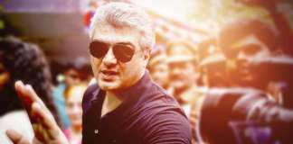Thala 60 Special Update