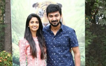 Thumbaa Movie Press Meet