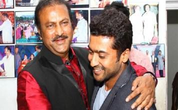 Mohan Babu praises Suriya : soorarai pottru, Aprna Balamurali,Cinema News, Kollywood , Tamil Cinema, Latest Cinema News, Tamil Cinema News