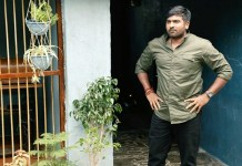 Vijay Sethupathi Malayalam Film : Cinema News, Kollywood , Tamil Cinema, Latest Cinema News, Tamil Cinema News, Sindhubaadh