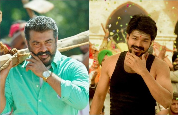 Vijay Treat for Ajith's Birthday : UnRevealed Secrets.! | Kollywood Cinema News | Tamil Cinema News | Latest Tamil Cinema News
