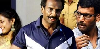 Arun Pandian Speech : Cinema News, Kollywood , Tamil Cinema, Latest Cinema News. Arun Pandian Furious Speech Against Vishal