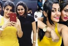 Yashika Aishwarya Photos Goes Viral on Internet | Yashika Aanand | Aishwarya Dutta | Kollywood Cinema | Tamil CInema News | Today Trending News