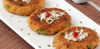 KondaKadalai Cutlet : South Indian Recipe, Easy Rice Recipe, Veg Recipes of India, Quick And Easy Recipes, Indian Recipes, Easy Recipe
