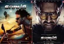 Sahoo Release Date : Prabhas, Shraddha Kapoor, Arun Vijay, Cinema News, Kollywood , Tamil Cinema, Latest Cinema News, Tamil Cinema News