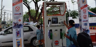 Today Petrol Price : Chennai, India, Tamil nadu, Mumbai, Diesel prices have been fixed at Rs 69.96 a liter without any change from yesterday's price.