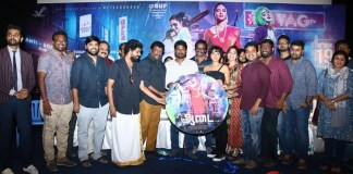 Aadai Movie Audio Launch