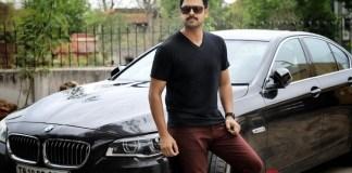 Actor Srikanth Latest Stills