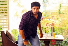 Actor Vikram Prabhu Stills