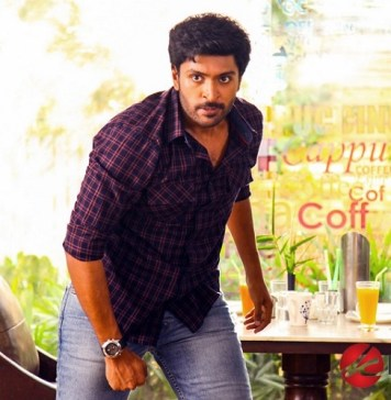Actor Vikram Prabhu Stills