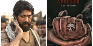 KGF 2 Movie Updates : Cinema News, Kollywood , Tamil Cinema, Latest Cinema News, Tamil Cinema News, K.G.F: Chapter 1, yash