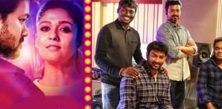 Bigil Intro Song Update ; Thalapathy 63, Vijay, Nayanthara, Yogi Babu, Thalapthy Vijay, Kathir, Indhuja, BIgil, Tamil Cinema, Latest Cinema News