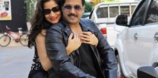 Chennai 2 Bangkok Movie Stills | Jai Akash, Sony Charishta, Yazhini
