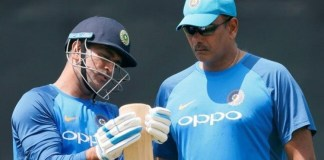 Indian cricket coach Ravi Shastri : Sports News, World Cup 2019, Latest Sports News, World Cup Match, India, Sports, Latest News