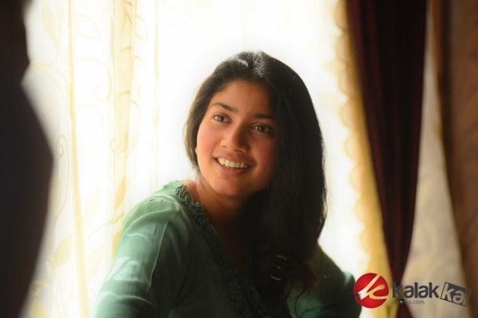 Actress Sai Pallavi Photos