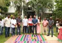 mafia movie Pooja