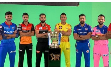 IPL 2020 Team : Sports News, World Cup 2019, Latest Sports News, World Cup Match, India, Sports, Latest News, Virat Kholi, MS.Dhoni
