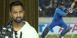 Krunal Pandya About Dhoni : Sports News, World Cup 2019, Latest Sports News, India, Sports, Latest Sports News, TNPL 2019, TNPL Match 2019,