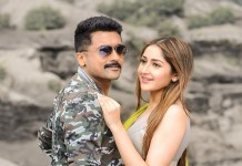 Kaappaan Movie Photos