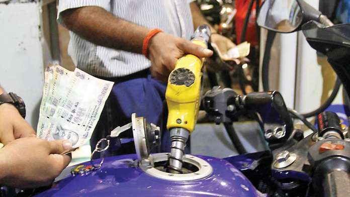 Petrol Price Updates