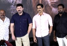 The Lion King Movie : Cinema News, Kollywood , Tamil Cinema, Latest Cinema News, Tamil Cinema News, Arvind Swamy | Siddarth