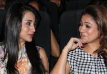 Trisha Nayanthara Photo Leaked in Suchi Leaks - Shocking Photo   Kollywood Cinema News   Trending Cinema News   Lady Super Star