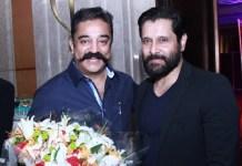 Vikram wants to remake this Kamal film : kadaram kondan, kamal Haasan, Kollywood, Tamil cinema, Latest Cinem News, Cinema News