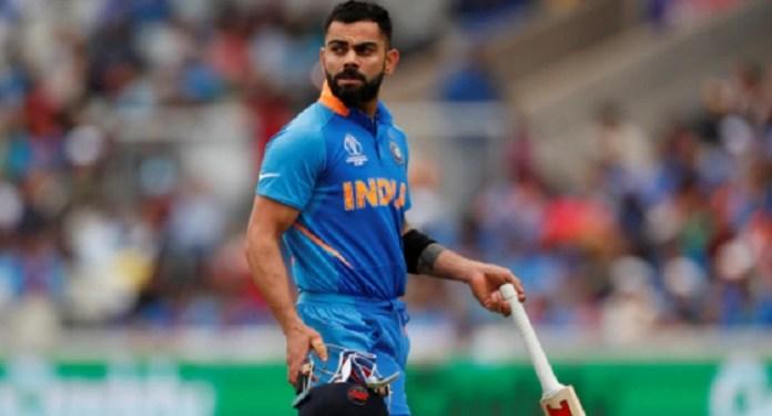 Virat Kholi Speech : Sports News, World Cup 2019, Latest Sports News, World Cup Match, India, Sports, Latest News, india, MS.dhoni, Rohit Sharma
