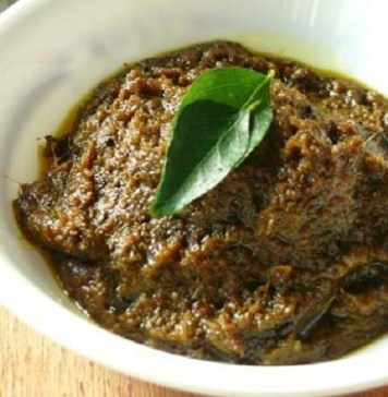 Curry Leaves Thokku Recipe : South Indian Recipe, Easy Rice Recipe, Veg Recipes of India, Quick And Easy Recipes, Indian Recipes, Easy Recipe