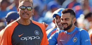 India Head Coach RaviShastri : Sports News, World Cup 2019, Latest Sports News, India, Sports, Latest Sports News, TNPL 2019, Virat Kholi