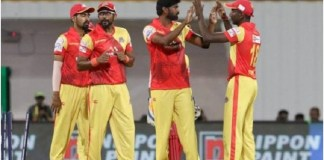 kanchi veerans Won The Match : Sports News, World Cup 2019, Latest Sports News, India, Sports, Latest Sports News, TNPL 2019, TNPL Match 2019