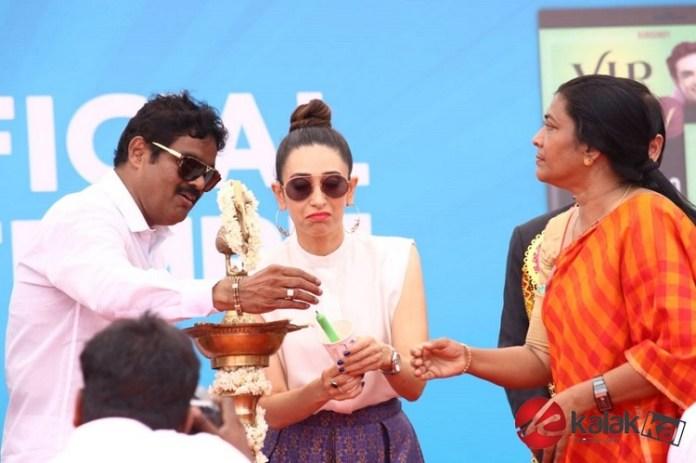 Actor RK's Guinness world Record Press Meet