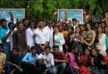 Adutha Sattai Movie Audio Launch Stills