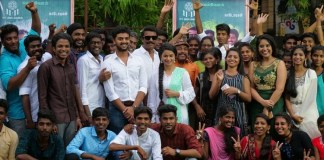 Adutha Sattai Movie Audio Launch Stills