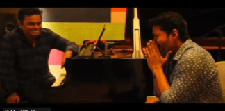 Verithanam Song Promo Video - Click Here to Watch the Video | Thalapathy Vijay | Nayanthara | Atlee | Bigil Songs | Bigil Movie Video