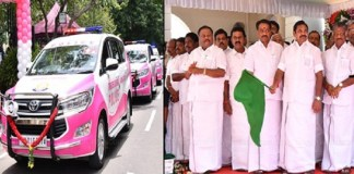 Womens and Childrens Safety : Political News, Tamil nadu, Politics, BJP, DMK, ADMK, Latest Political News, edappadi palanisamy, OPS