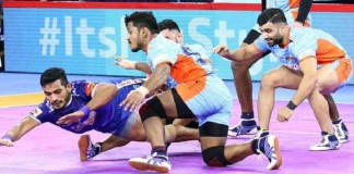 Bengal Warriors Loss Match : Political News, Tamil nadu, Politics, BJP, DMK, ADMK, Latest Political News,  Bengal Warriors
